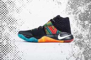 Zapatillas Nike Kyrie Irving 2 a Pedido a 320 Soles