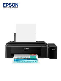 Ep Impresora De Tinta Continua Epson Lppm / 15ppm, 5