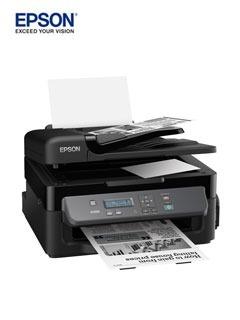 Ep Multifuncional De Tinta Continua Epson Workforce M200, Im