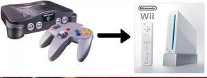 Juega Nintendo 64 En Tu Nintendo Wii Con Tan Solo Un Click