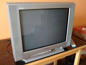 REMATO TV SONY TRINITRON 21