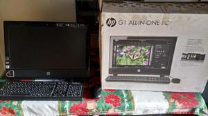 VENDO PC HP ALL IN ONE G1 PARA REPUESTO