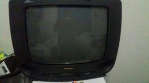 Vendo Tv. de 22' Goldstar en Buen Estado
