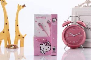Audífonos de Hello Kitty