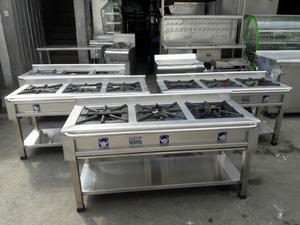 Cocinas industriales de acero inoxidable posot class for Cocinas industriales en acero inoxidable