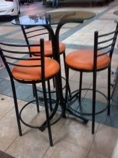 Muebles Para Discotecas, Bares, Karaokes, Fuente De Soda Etc