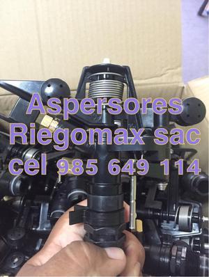 Valvulas hidraulicas dorot bermad riego x posot class for Aspersores para riego