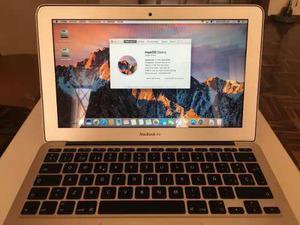 Macbook Air  / Core Igb