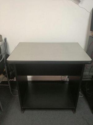 Mesa de escritorio de melamine