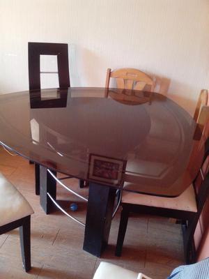 Mesa comedor triangular posot class for Comedor triangular
