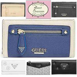 Billeteras Guess Tommy Nine West Fossil Cartera Zapatos Sand