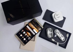 Huawei Mate 7 Nuevo en caja libre