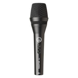 Microfono P5s Akg Dinamico Profesional + Envio
