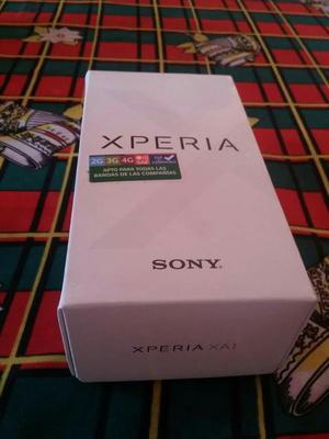 Remato Sony Xperia A1 Nuevo en Caja