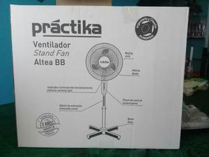 Ventilador Practika 3 Velocidades