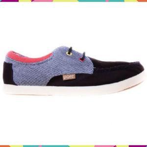 Zapato Shoes Hombre Urbanas Modelo Nautic Envio Gratis