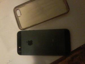 vendo iphone 5s con detalle