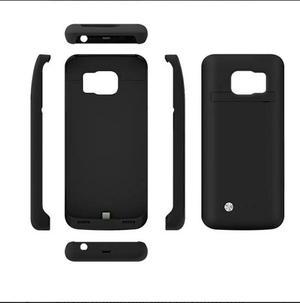 Case Cargador para Galaxy S6 Normal