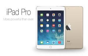 Ipad Pro  Gb Wifi Nuevo Sellado Con Garantía