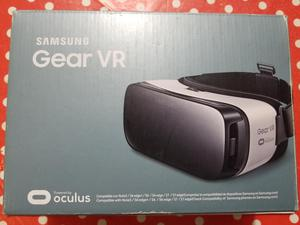 Lentes Realidad Virtual Samsung Gear Vr