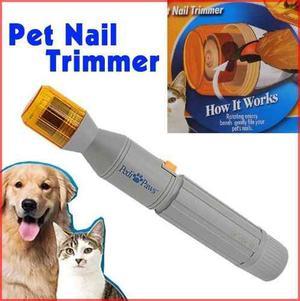 Limadora De Uñas Para Mascotas- Pedi Paws