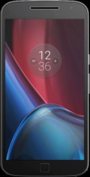 Moto G4 Plus Nuevo en Caja