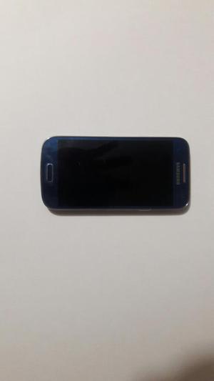 Vendo Samsung Galaxy S4 Mini Nuevo
