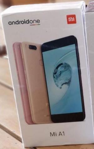Xiaomi Mi A1 de 64gb 4gb Ram Dorado