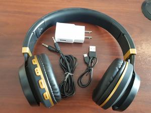 Audifonos inalambricos BT300
