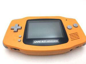 Nintendo Game Boy Advance GBA