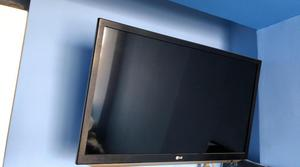 Vendo Tv Lg 31 Pulgadas Smart Tv