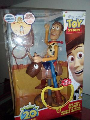 Woody Vaquero de Rodeo