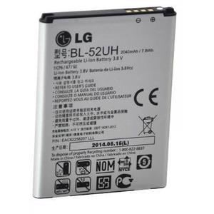 Bateria Lg Original 100 P/lg Spirit, L70,l70 Dual /garantia