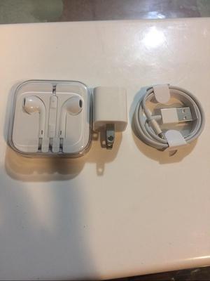 Cable para iPhone Nuevo Original Nuevo