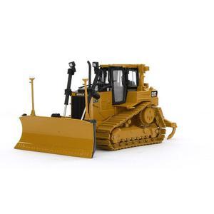 Miniatura Caterpillar D6t Tractor De Orugas Escala 1/50