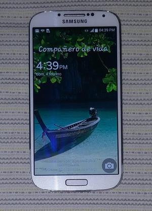 REMATO SAMSUNG GALAXY S4 GRANDE 4G FUNCIONA TODO OK LIBRE
