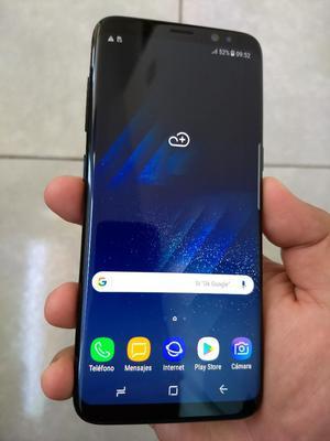Samsung S8 64gb Libre