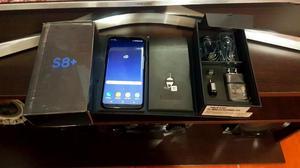 Samsung S8 Plus en Caja