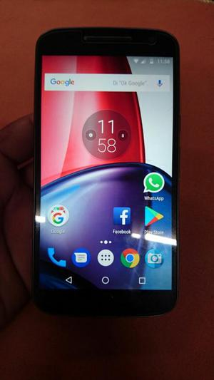 Vendo O Cambio Moto G4 Plus 32 Gb