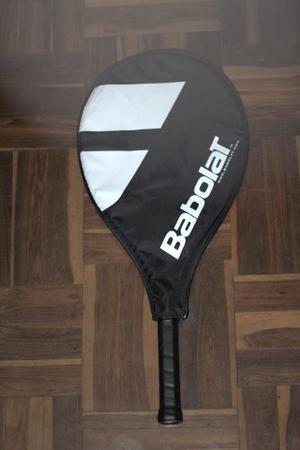 Vendo Raqueta De Tenis Babolat Comet25 Original 9/10+pelota