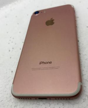 iPhone 7 32Gb Libre Todo Okey
