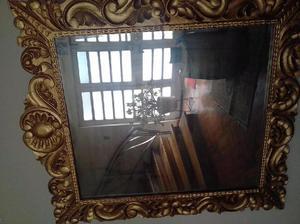 Vendo espejo biselado 2 metros de largo x 1 metro posot for Precio espejo a medida sin marco