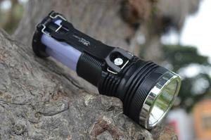 Lámpara Linterna Con Panel Solar Campamento Trekking
