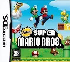 Super Pack Juegos Digitales Para El Nintendo Ds Mario Bros