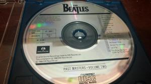 CD DISCO ORIGINAL THE BEATLES EN BUEN ESTADO
