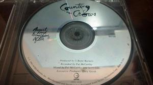 CD ORIGINAL DE COUNTING CROWS EN BUEN ESTADO