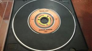 CD ORIGINAL DE DURAN DURAN EN BUEN ESTADO