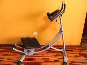 Maquina de gimnasio para cintura precio en ripely posot for Gimnasio 02 granada precio