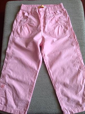 Pantalón marca original chalicen talla 36 meses