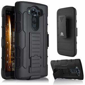 AVOCK /// Case tipo armor LG G4 G5 V10 // Carcasa funda